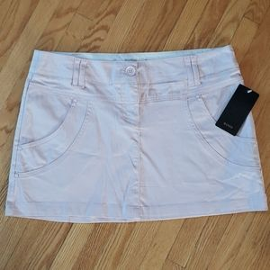 Mango women mini skirt